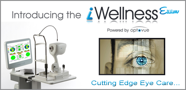 The iWellness Exam